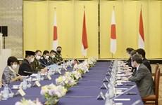 Indonesia, Japan foster cooperative ties in multiple spheres