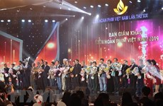 22nd Vietnam Film Festival slated for Sept. in Thua Thien-Hue