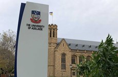 Universities from Vietnam, Australia step up joint training programmes, research