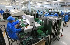 Differences of Vietnam's supply chain analysed