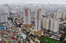 Hanoi determined to implement socio-economic development solutions