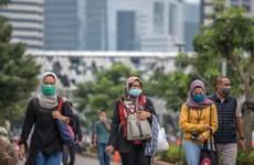 ADB provides 450 million USD in loan for Indonesia to procure COVID-19 vaccines