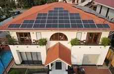 Vietnam, Sweden promote cooperation in renewable energy development