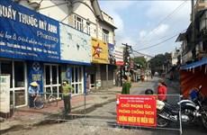 German journalist lauds Vietnam's COVID-19 fight