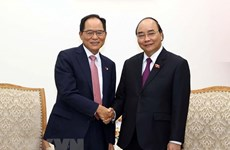 Vietnam welcomes expansion of RoK investment: PM