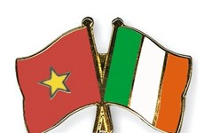 Congratulations on 25th anniversary of Vietnam-Ireland diplomatic relations