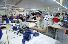 Vietnam's manufacturing sector strengthens in March