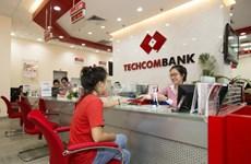 Techcombank eyes consolidated pre-tax profit of 863 million USD