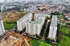Hanoi targets over 1 bln USD from auctions of land use rights