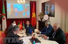 Businesses from Vietnam, Algeria, Senegal seek partnership opportunities