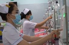 Cho Ray Hospital becomes Int'l Society of Nephrology training centre