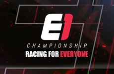 Vietnamese racers ready for E1 Championship Season 1