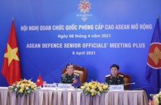Vietnam affirms commitment to defence cooperation in ASEAN