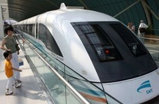 High-speed railway imperative for Vietnam's development