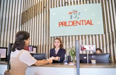 Prudential achieves solid growth in 2020