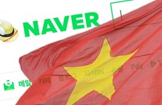 Vietnam shakes hand with RoK's Naver to drive AI ambitions: Nikkei