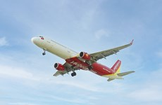 Vietjet to join hands with Hanoi to stimulate tourism