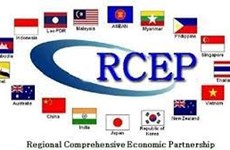 Singapore becomes the first to ratify RCEP