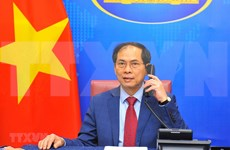 Laos, Cambodia, Indonesia congratulate new Foreign Minister
