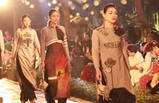 Programme honours Vietnam's Ao dai in Hanoi