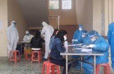 Vietnam reports nine imported COVID-19 cases on April 10 afternoon