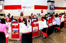 HDBank profit up 67.8% in Q1, income from services doubles