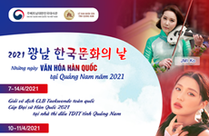 RoK further stimulates tourism in Vietnam
