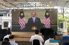 Malaysia steps up digitalisation efforts