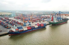 ASEAN share of US-bound container shipping surpasses 20 pct for first time