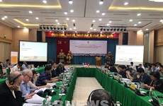 Switzerland helps Vietnam with institutional strengthening for sustainable urban development