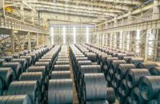 Hoa Phat becomes Vietnam's biggest steelmaker