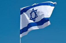 Leaders extend congratulations to Israel on 73rd Independence Day