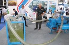 Can Tho city hosts third VietShrimp fair