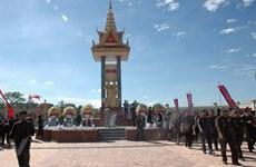 Khanh Hoa puts aside 15 billion VND for friendship works in Cambodian province