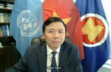 UN Security Council discusses Kosovo mission's operation