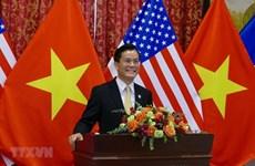 Vietnam, US seek ways to enhance comprehensive partnership