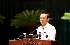 HCM City Party Committee mulls over socio-economic development