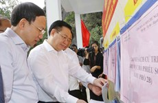 NA Chairman examines election preparations in Quang Ninh