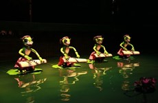 Hanoi Amateur Water Puppetry Festival to take place in May