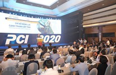 PCI 2020: Local authorities urged to improve transparency, accountability