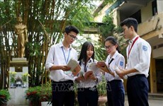 Average height of Vietnamese youths shows remarkable improvement: nutrition survey