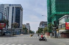 Phnom Penh authorities vow to ensure food supply during lockdown