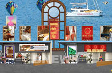 Online exhibition to promote Vietnamese construction products in Australia