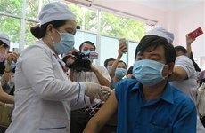 Vietnam records six new imported COVID-19 cases