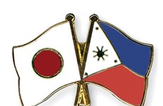 Japan provides Philippines with 1 million USD rescue equipment