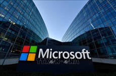 Microsoft to invest 1 billion USD in Malaysia in next five years