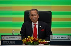 Malaysian PM to attend Special ASEAN Summit