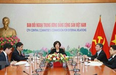 Vietnam attends 35th Meeting of ICAPP Standing Committee