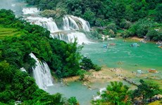 Northern provinces urged to develop local tourism