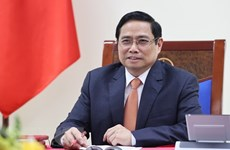 Vietnam works toward increasing ASEAN's centrality in addressing challenges
